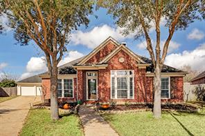 Houston Home at 2339 Barton River Court Richmond                           , TX                           , 77469-6367 For Sale