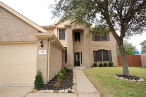 Houston Home at 1702 E Mill Crossing Lane Katy                           , TX                           , 77450-5117 For Sale