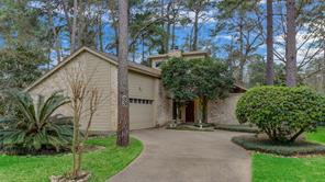 Houston Home at 33 Brushwood Court The Woodlands , TX , 77380-1508 For Sale