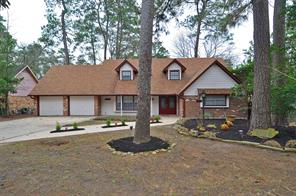 Houston Home at 1518 Hamblen Road Kingwood , TX , 77339-4021 For Sale