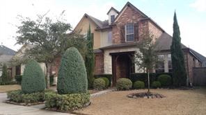 Houston Home at 24627 Fremont Manor Lane Katy , TX , 77494-5077 For Sale