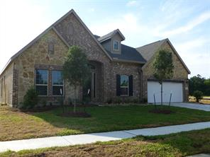 Houston Home at 13506 Sandford Meadow Lane Cypress , TX , 77429 For Sale