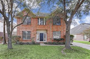 Houston Home at 23231 Diamond Knoll Court Katy                           , TX                           , 77494-3501 For Sale