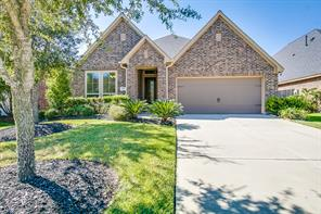 Houston Home at 2846 Belham Creek Drive Katy , TX , 77494-1892 For Sale