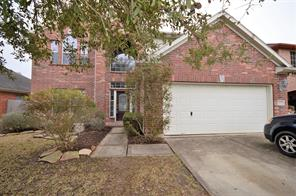 4907 chase wick drive, bacliff, TX 77518