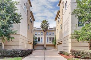 Houston Home at 1118 Columbus Street A Houston , TX , 77019-4344 For Sale