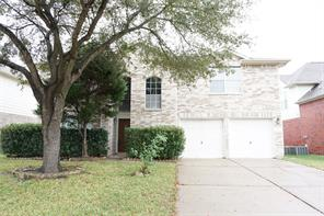 Houston Home at 8219 Tamayo Drive Houston                           , TX                           , 77083-5283 For Sale