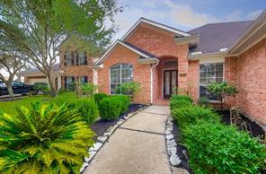 17215 Haley Falls Lane, Houston, TX 77095