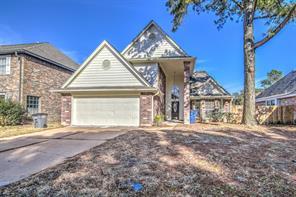 15610 Fern Ridge Drive, Houston, TX 77084