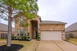 Houston Home at 13722 McKinney Creek Lane Houston , TX , 77044-1057 For Sale