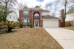 Houston Home at 11 Indian Summer Place Spring                           , TX                           , 77381-6236 For Sale