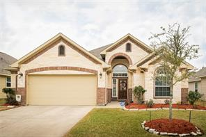 Houston Home at 25023 Diamond Ranch Drive Katy , TX , 77494-3767 For Sale