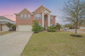 Houston Home at 1121 Potenza Court League City                           , TX                           , 77573-3281 For Sale