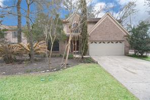 Houston Home at 7 Windledge Place Spring , TX , 77381-4642 For Sale