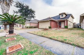 7318 Village Lake Drive, Cypress, TX 77433