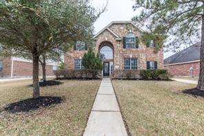 Houston Home at 12107 Fall River Pass Lane Humble                           , TX                           , 77346-4569 For Sale