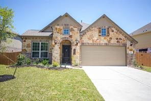 Houston Home at 4583 New Country Drive Spring                           , TX                           , 77386 For Sale