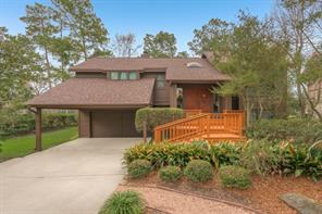 Houston Home at 69 Huntsmans Horn Circle The Woodlands                           , TX                           , 77380-1419 For Sale