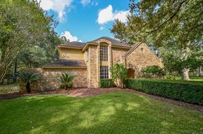 Houston Home at 1819 Thompson Crossing Drive Richmond                           , TX                           , 77406-6712 For Sale