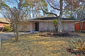 Houston Home at 2419 Sherwood Hollow Lane Kingwood                           , TX                           , 77339-1090 For Sale
