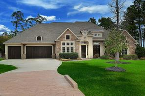 7802 wooded way drive, spring, TX 77389