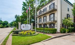 Houston Home at 2400 Yorktown Street C1 Houston , TX , 77056-4571 For Sale