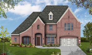 Houston Home at 12815 Pinto Bond Lane Cypress , TX , 77429 For Sale