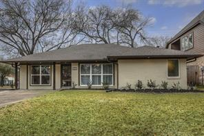Houston Home at 2038 Nina Lee Lane Houston , TX , 77018-3032 For Sale