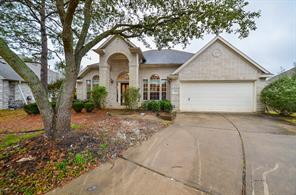 Houston Home at 6510 Mesa Canyon Court Katy                           , TX                           , 77450-8787 For Sale