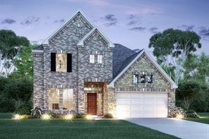 Houston Home at 24003 Bluestem Ridge Court Katy , TX , 77493 For Sale