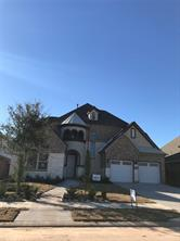 Houston Home at 21011 Greyhawk Court Richmond                           , TX                           , 77407 For Sale