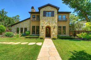 Houston Home at 11826 Bayhurst Drive Bunker Hill Village , TX , 77024-6312 For Sale