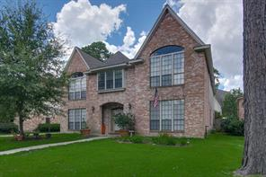 Houston Home at 17511 Comoro Lane Spring                           , TX                           , 77379-4699 For Sale