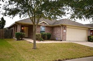Houston Home at 1818 Fergus Park Court Houston , TX , 77047-7522 For Sale