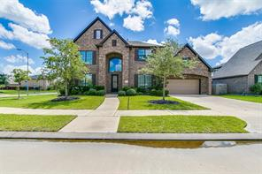 Houston Home at 4303 Bandera Branch Lane Katy , TX , 77494-4143 For Sale