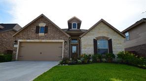 Houston Home at 11711 Grimaldi Street Richmond , TX , 77406-4515 For Sale