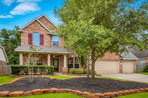 Houston Home at 43 Matisse Meadow The Woodlands                           , TX                           , 77382-2796 For Sale