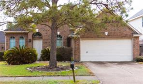 Houston Home at 6430 Diamond Rock Drive Katy                           , TX                           , 77449-4241 For Sale