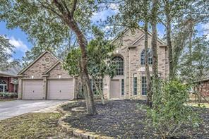 Houston Home at 42 Autumn Branch Circle The Woodlands                           , TX                           , 77382-1411 For Sale