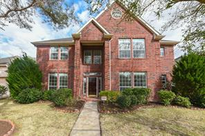 Houston Home at 25010 Sienna Terrace Lane Katy                           , TX                           , 77494-4651 For Sale