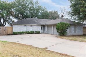 Houston Home at 2114 Crestwood Drive Richmond                           , TX                           , 77469-5404 For Sale