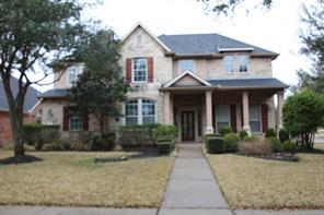 Houston Home at 519 Clear Point Court Richmond , TX , 77406-2185 For Sale