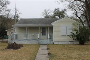 1814 Magnolia, La Marque, TX, 77568