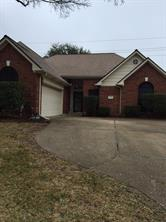 Houston Home at 5164 Weiman Drive Katy , TX , 77493-2160 For Sale