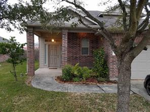 Houston Home at 10311 Ponderosa Pine Drive Baytown                           , TX                           , 77523-9907 For Sale