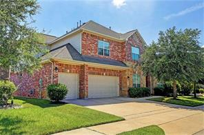 Houston Home at 24919 Florina Ranch Drive Katy , TX , 77494 For Sale