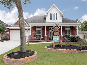 2215 lazy trail path court, spring, TX 77373