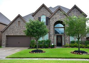 Houston Home at 13304 Paxton Hill Court Pearland                           , TX                           , 77584-5400 For Sale