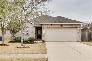 Houston Home at 3222 Granite Gate Lane Dickinson , TX , 77539-8484 For Sale
