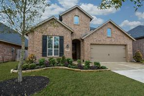 Houston Home at 2206 Angel Trumpet Drive Katy , TX , 77494-7365 For Sale